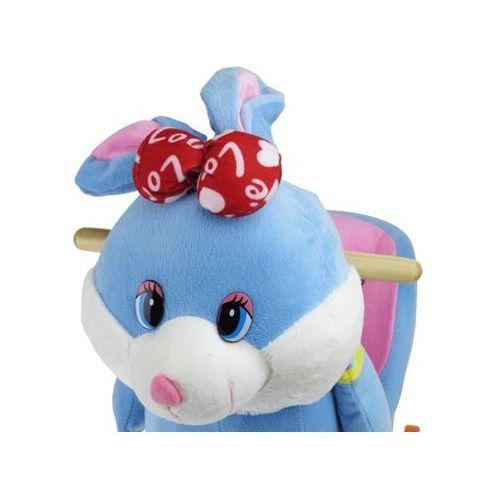 Kindersafe Bujak dla dzieci królik eh-13 (5902921964797)