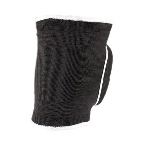Spokey nakolanniki siatkarskie mellow black l (5907640838466)