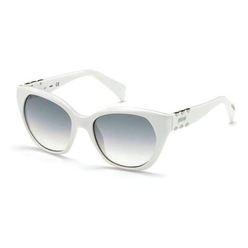 Just cavalli Okulary słoneczne jc 822s 21c