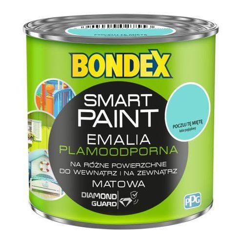 Emalia akrylowa smart paint poczuj tę miętę 0 2 l marki Bondex