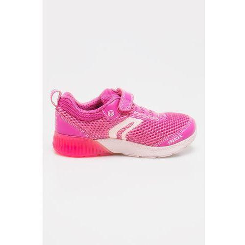 - buty dziecięce. marki Geox