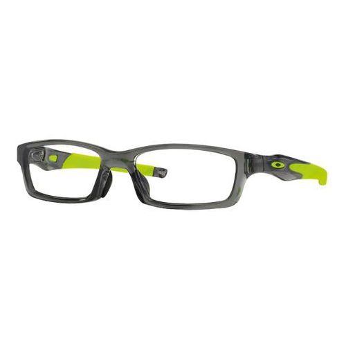 Okulary korekcyjne ox8029 crosslink asian fit 802902 marki Oakley