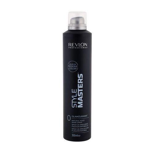 Revlon Professional Style Masters Shine Spray Glamourama na połysk włosów 300 ml dla kobiet