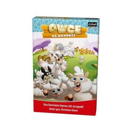 Gra Owce na manowce (5904262950699)