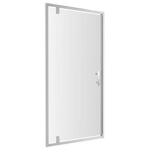 Drzwi prysznicowe s-80d przezroczysty marki Omnires