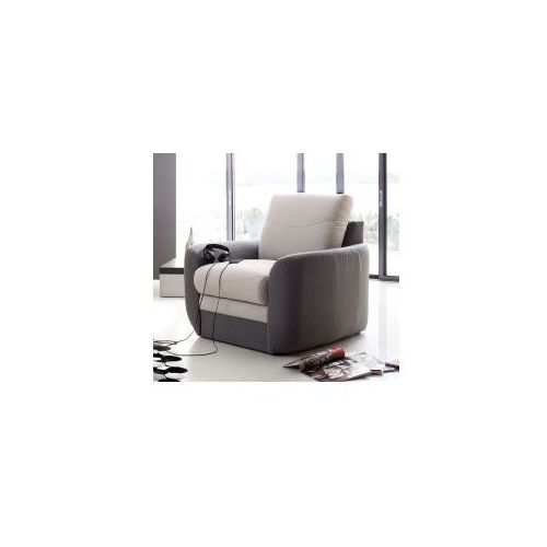 Fotel ROVETO 1P z pojemnikiem