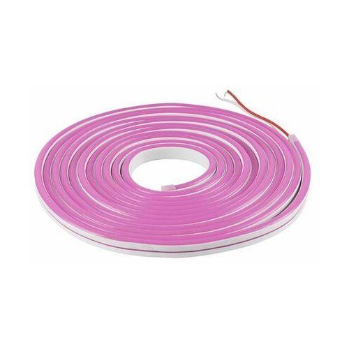 Neon led ip65 5 m różowy marki Polux