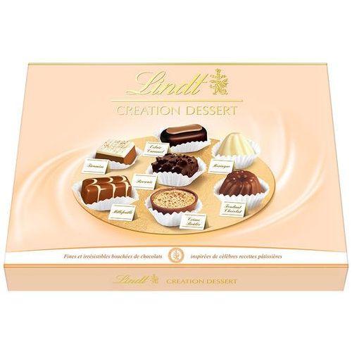 Lindt Bombonierka creation dessert 400g (3046920001489)