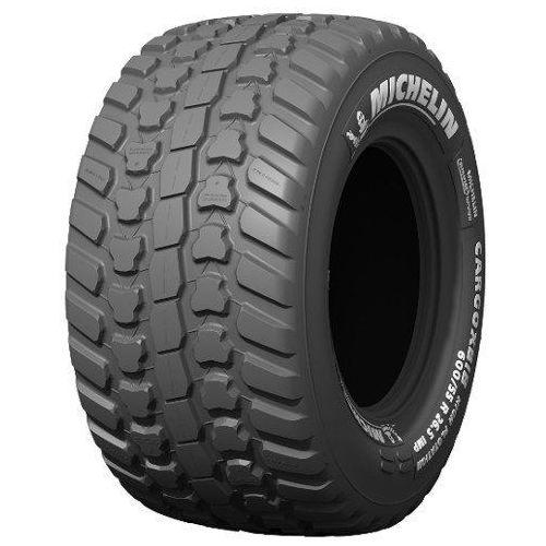 Michelin  710/45 r22.5 cargoxbib high flotation [165 d] tl