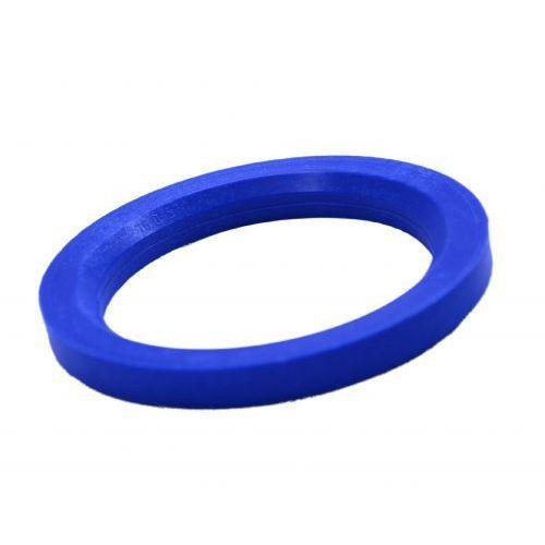 Pierścienie centrujące do aluminiowych MAK TSW