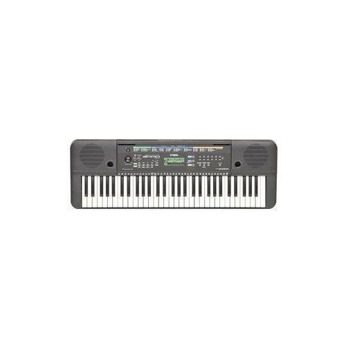 Yamaha PSR E-253 SET I - produkt z kategorii- Keyboardy i syntezatory
