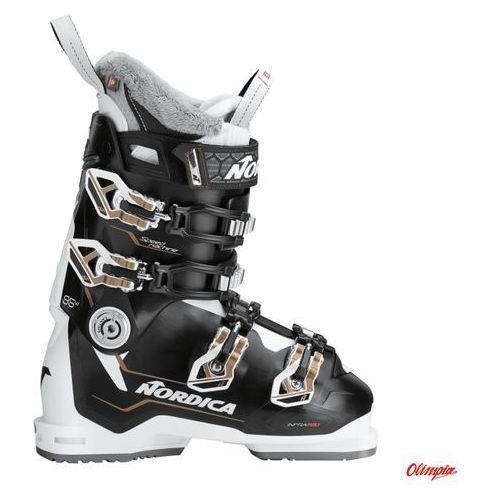 Nordica Buty narciarskie speedmachine 95 w 2018/2019