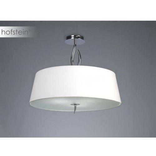 Mantra ninette lampa sufitowa chrom, 4-punktowe - nowoczesny - obszar wewnętrzny - ninette - czas dostawy: od 10-14 dni roboczych
