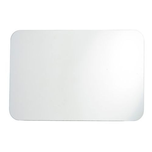 Lustro zaokrąglone Cooke&Lewis Elbury 60 x 40 cm, LU/0/4/620/420/C/S