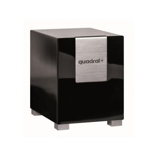 qube 10 black gloss marki Quadral