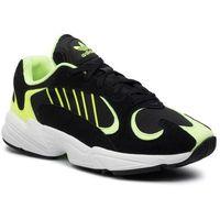 Buty adidas - Young-1 EE5317 Cblack/Cblack/Hireye, w 4 rozmiarach
