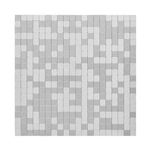 Mozaika tara silver square 29.7 x 29.7 marki Artens