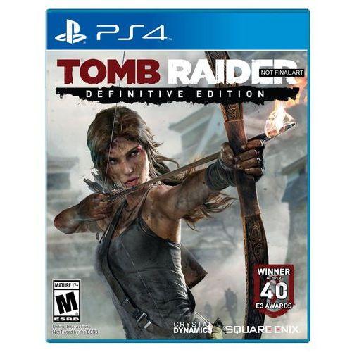 Tomb Raider (Xbox One)