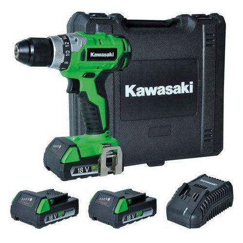 Kawasaki K-AKB 18