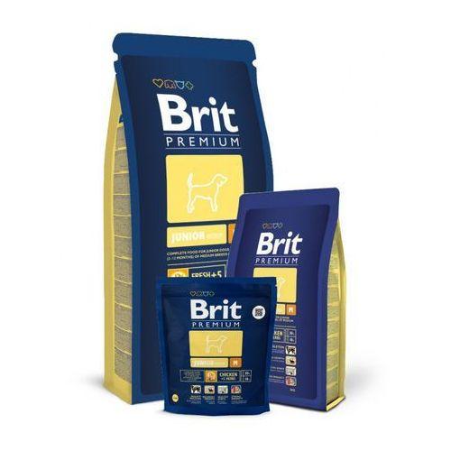 Brit  premium m junior 15kg