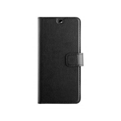 f368900a599d2b Etui na smartfon XQISIT Slim Wallet Selection do Honor 10 Czarny 32782,  kolor czarny