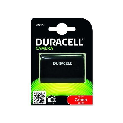 akumulator do aparatu 7.4v 1400mah 10.4wh dr9943 marki Duracell