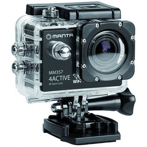 Kamera Sportowa Manta MM357 (5902510601355)