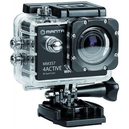 OKAZJA - Kamera Sportowa Manta MM357 (5902510601355)