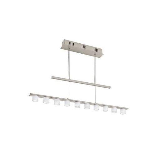 Eglo 90934 - LED lampa wisząca PULSANO 10xLED/2,38W/230V (9002759909345)