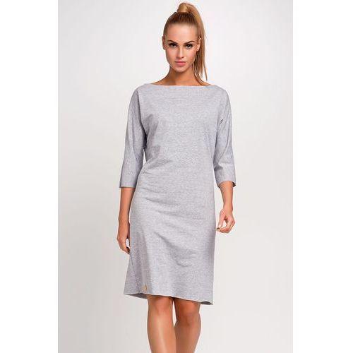 m236 sukienka, Makadamia