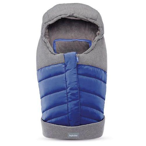 Inglesina śpiworek Winter Muff - Royal Blue (8029448072365)