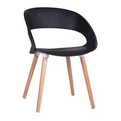 Krzesło reims czarne od producenta Ehokery.pl