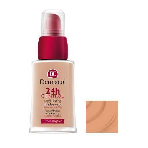 Dermacol 24h Control podkład o przedłużonej trwałości odcień 4 (Long Lasting make-up with coenzyme Q10) 30 ml (85933620)