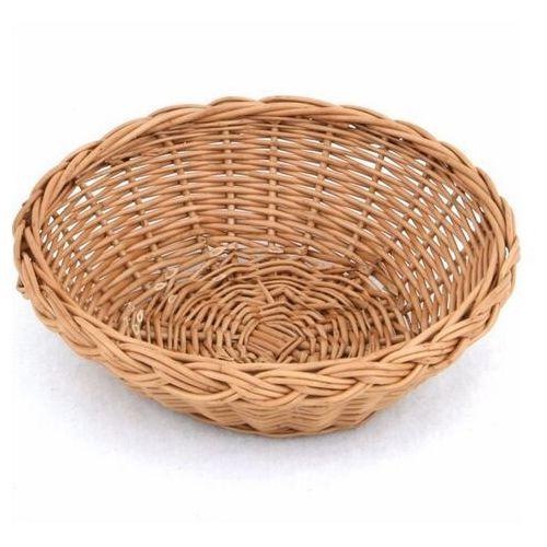 Koszyk na pieczywo wiklinowy okrągły marki Tom-gast