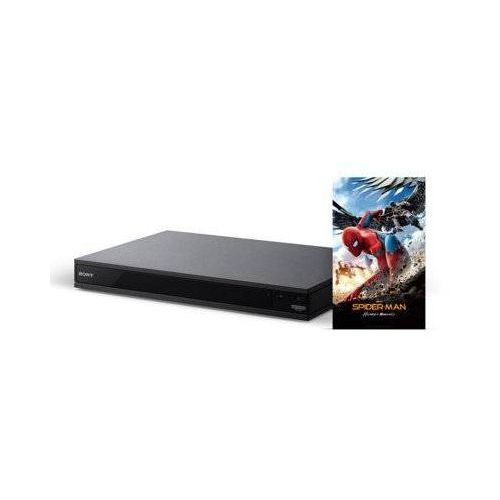 Sony ubp-x800 + film spider-man homecoming (5013493355934)