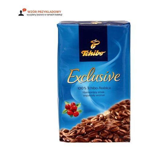 Kawa mielona Tchibo Exlusive 250g