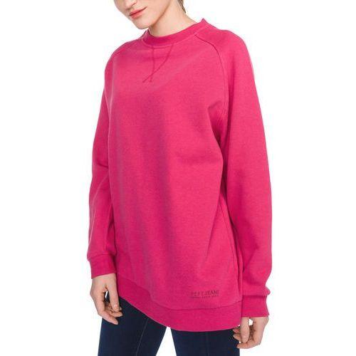 Pepe jeans salma sweatshirt różowy xs/s