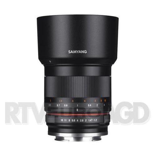 Samyang  50mm f/1.2 as umc cs sony e - produkt w magazynie - szybka wysyłka! (8809298884635)