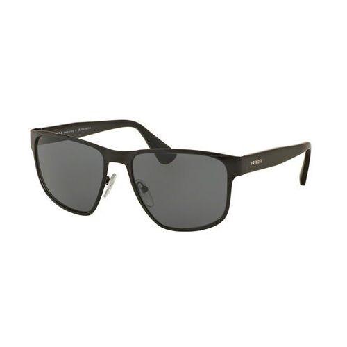 Okulary słoneczne pr55ss cinema evolution polarized 7ax5z1 marki Prada