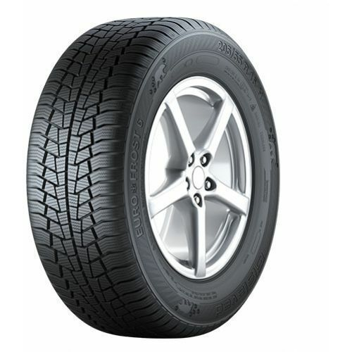 Gislaved Euro Frost 6 215/55 R16 97 H