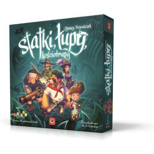 Portal games Statki łupy kościotrupy (5903240069101)
