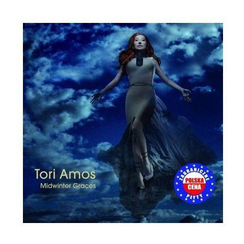 AMOS, TORI - MIDWINTER GRACES (POLSKA CENA!!) Universal Music 0602527257501