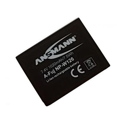 akumulator a-fuj npw 126 marki Ansmann