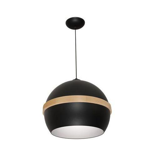 Lampa wisząca carla 1xe27 mlp4476 - - sprawdź kupon rabatowy w koszyku marki Milagro