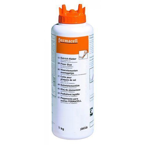 Fermacell Klej do elementów jastrychowych 1 kg (4007548001670)