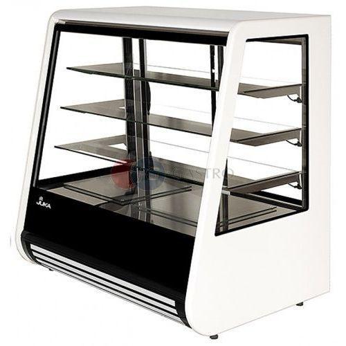 Lada/witryna cukiernicza chłodnicza 1360x975x1400 Dolce DC 130/CH