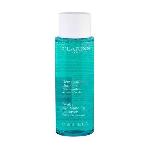Clarins Gentle Eye Make-Up Remover For Sensitive Eyes demakijaż oczu 125 ml dla kobiet