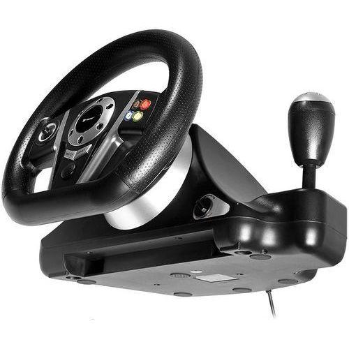 Kierownica TRACER Viper (PS3/PS2/PC) - OKAZJE