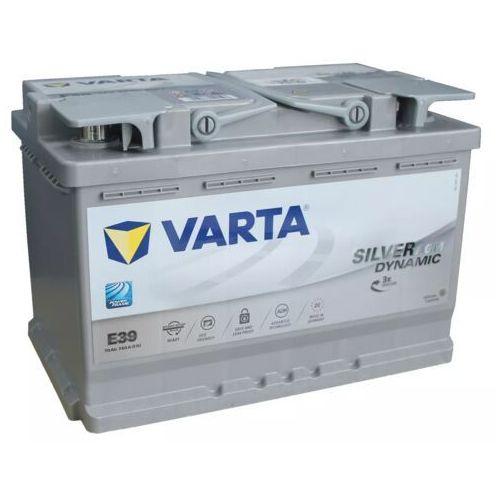 Akumulator VARTA 570901076D852 (4016987144503)