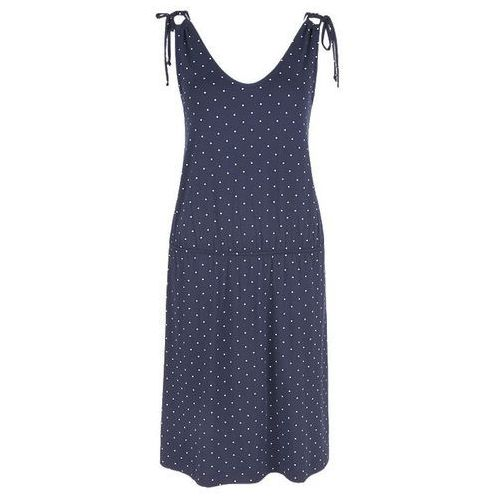 s.Oliver sukienka damska 38 niebieski (4060843288177)